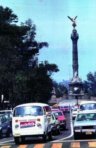 Estafeta Ciudad de Mex